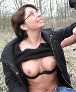 Femme cocufieuse du 02 cherche jeune homme amant