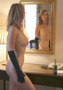 Rencontrez une épouse infidèle du 52