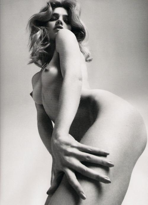 femme sein nu du 07